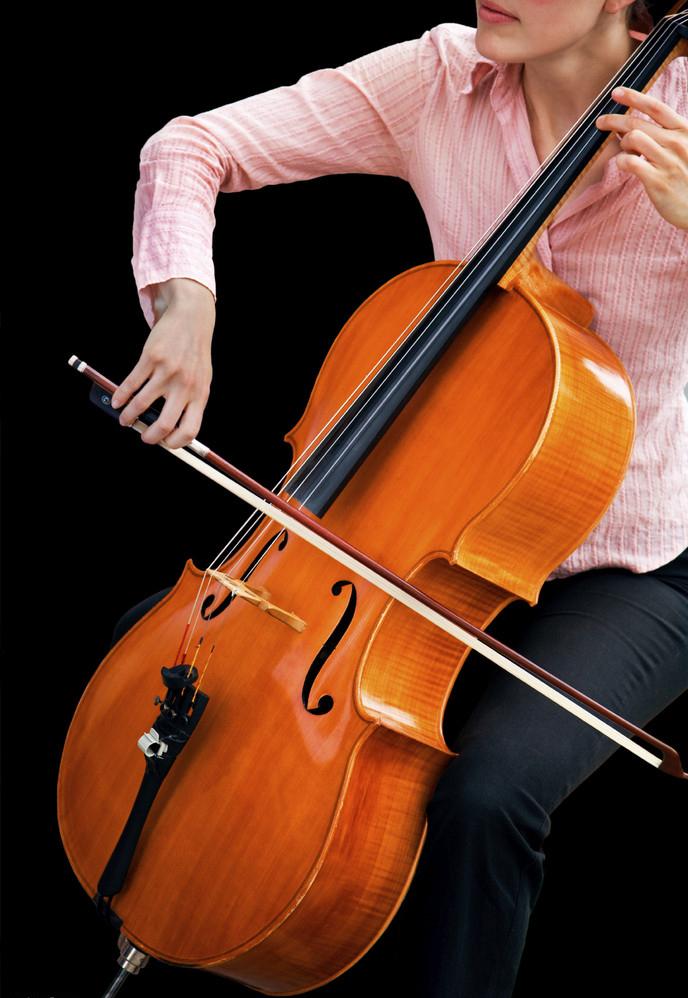 小提琴中提琴二重奏谱